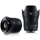 ZEISS Milvus 2/35 for Nikon DSLR Cameras (F-mount) product photo Front View XS