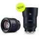 ZEISS Batis 1.8/85 for Sony Mirrorless Cameras (E-mount) product photo Front View XS